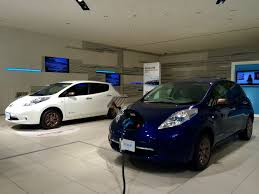 since japan has 1 600 plus chademo chargers u s should have 2 500