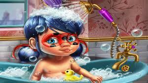 care baby shower ladybug baby shower care baby miraculous ladybug dress up