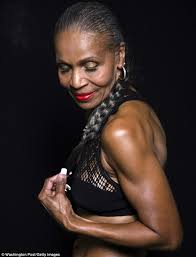 56 year old ebony women i m proof that age is nothing but a number 76 year old bodybuilder