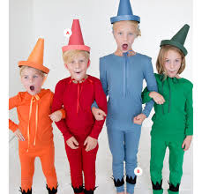 14 last minute halloween costumes for busy moms and kids working