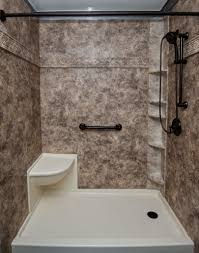 replacing tub with walk in shower destroybmx com many homeowners are deciding to ditch the old traditional bathtub and replacing it with custom walk