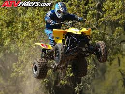 fox motocross suspension 2009 fox racing shox atv utv shock testing at zaca station mx