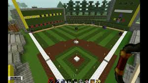 minecraft baseball game no mods youtube