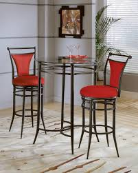 Pub Table And Chairs 3 Piece Set Perfect With Photo Of Pub Table
