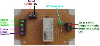 simple sump pump controller reuk co uk