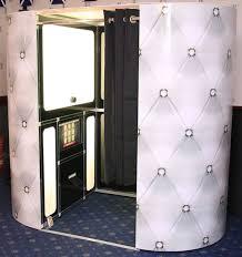 photo booth printers manta portable photo booth