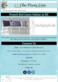 French Bed Linen Online - bed linen u2013 easy way to purchase online anything