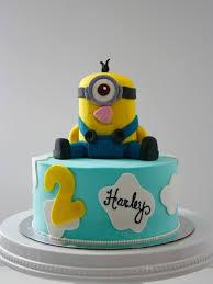 5 adorable birthday cakes