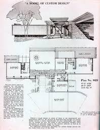 Retro Ranch House Plans 1610 Best House U0026 Cottage Floorplans Images On Pinterest