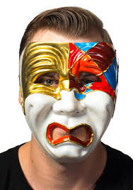 halloween costumes with masquerade masks tragedy full face masquerade mask u0027s tragedy masquerade mask