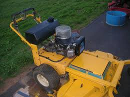 cub cadet 5418f commercial walk behind mower 54 deck hydrostat