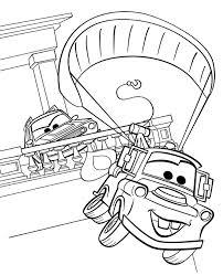 scene cars movie print color free