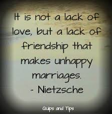 Wedding Quotes Nietzsche How To Survive A Loveless Marriage Relationship Quotes