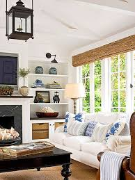 Blue And Black Living Room Decorating Ideas Renovation Resolutions Living Rooms Room And Black Lantern