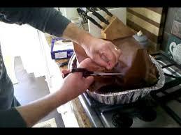 thanksgiving recipe brown bag turkey