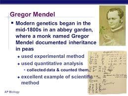 inheritance pattern quizlet section the work of gregor mendel review flashcards quizlet