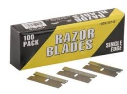 Upholstery Supply Upholstery Supplies Razor Blades Diy Upholstery Supply