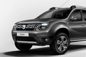 renault duster 2017 black a mild restyle for 2014 dacia duster suv