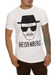 breaking bad heisenberg t shirt topic