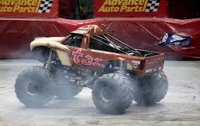 nassau coliseum monster truck show nassau coliseum 2 7 09 by robert roman at coroflot com