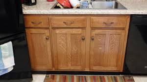 quarter sawn oak kitchen cabinets quarter sawn white oak the burton workshop