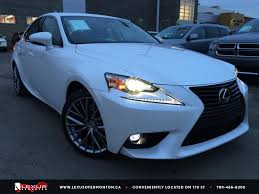 lexus used is 300 2016 lexus is 300 awd premium review youtube
