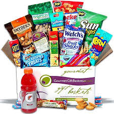 best food gifts to send 18 best care packages images on gourmet gift baskets
