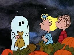 charlie brown halloween wallpaper wallpapersafari