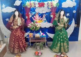 decoration themes for ganesh festival at home abhishek kumar google