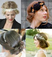 how to make a 1920s hairpiece 1920 s updo in less than 5 minutes simply audree kate
