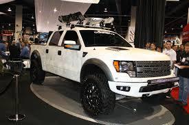 Ford Raptor Trophy Truck Kit - ford raptor sema 20111 jpg 3 888 2 592 pixels ford raptor