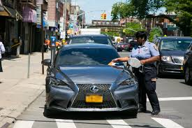 lexus used nyc how to avoid getting a parking ticket in new york city cbs new york