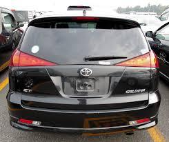 auto trader imports 2002 toyota caldina zt 4 auto trader