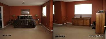 Before And After Bedroom Makeover Pictures - happily ever before u0026 after week 23 master bedroom makeover via