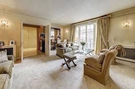 Jackie Kennedy Bedroom Three Bedroom Flat Famed For Playing Host To Jackie Kennedy Put On
