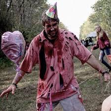 Halloween Zombies Costumes Zombie Costume Ideas Popsugar Smart Living
