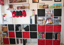 Office Wall Organization System by Organizing Ideas And Storage For Home Office Closets Garage