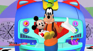 mickey mouse clubhouse goofy