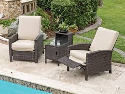 Patio Furniture Resin Wicker by 17 Best Outdoor Furniture Images On Pinterest Outdoor Furniture