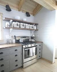 Open Shelves Kitchen Design Ideas Open Shelves Kitchen Design Ideas Internetunblock Us
