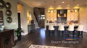 life design by david weekley homes youtube