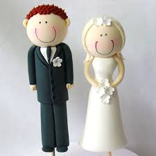 and groom figurines and groom cake toppers 3 wedding thoughts