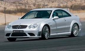 mercedes clk amg black series 2008 mercedes clk63 amg black series road test reviews