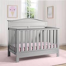 Jamestown Convertible Crib Baby Nursery Furniture Sam S Club