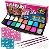 face paints amazon co uk