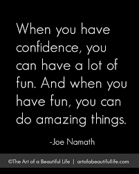 printable sports quotes how to be confident beautifully confident confident free