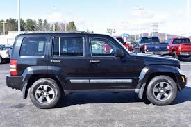 2008 jeep liberty warning lights used 2008 jeep liberty for sale rocky mount va