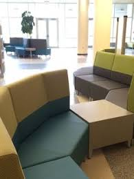 National Office Furniture Fringe Lounge Seating In Collaborative - Office furniture lincoln ne