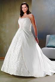 cheap plus size wedding dresses 100 130 best figured bridal gowns images on