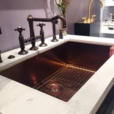 bronze faucets for kitchen amazing delta bronze kitchen faucets the home depot pict of trend